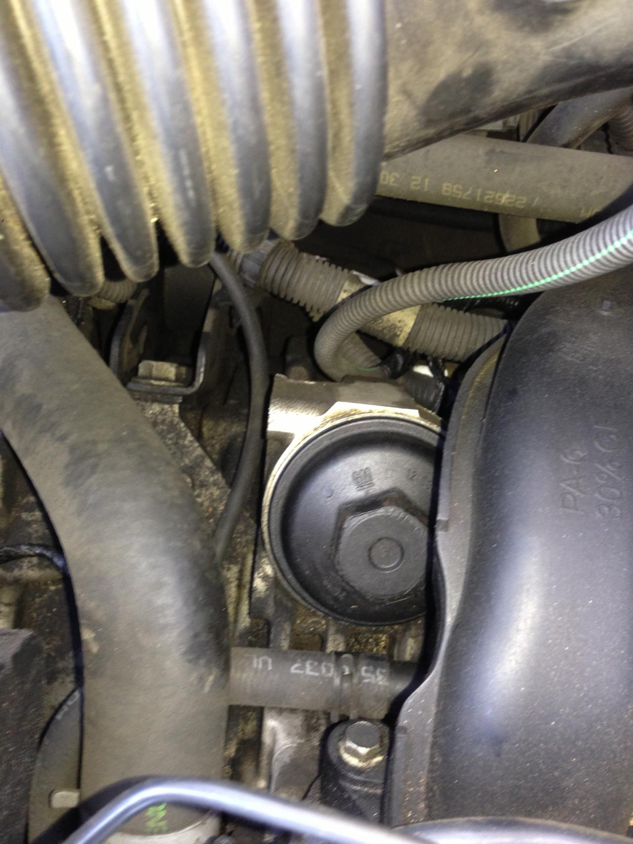 2004 Pontiac Grand Am Oil Change Engine Dispose Of Used At Local Auto Store Or Repair Shop
