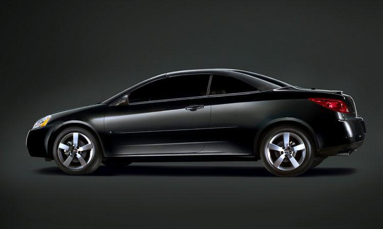 Pontiac G6 Related Images Start 200 Weili Automotive Network